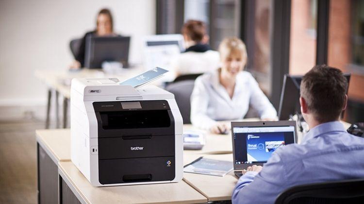 Best  Duplex Laser Printer