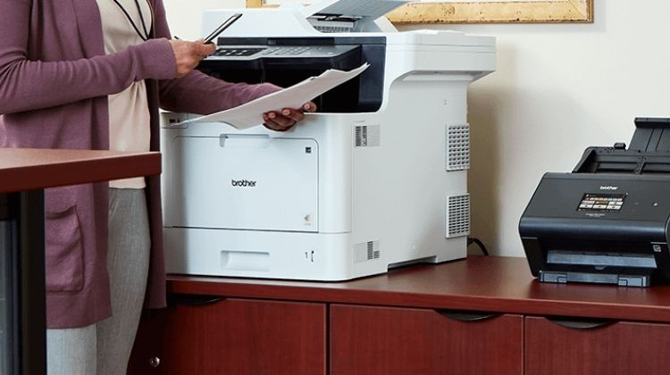 Best Duplex Scanning Printer