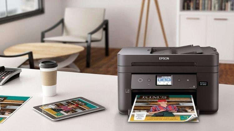 Best Photo Printer for Mac