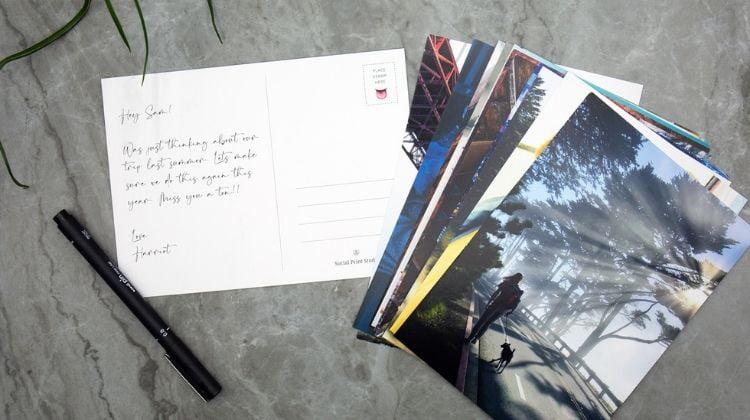 Best Postcard Printer