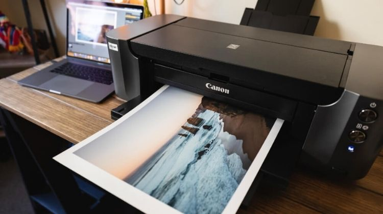 Best Printer For Glossy Paper