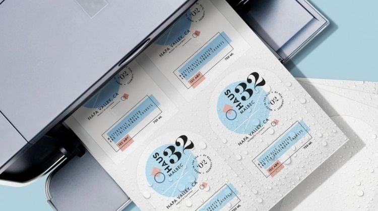 Best  Printer For Printing Waterproof Labels