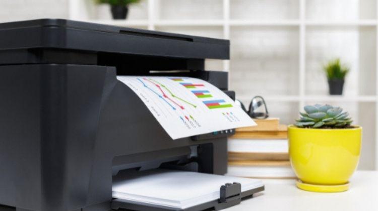 Best Color Laser Printer for Mac