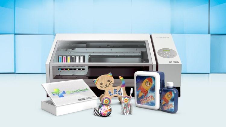 Best Eco Solvent Printer