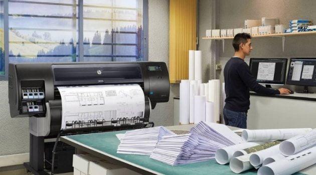 Best Plotter Printer