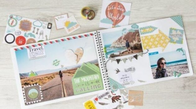 Best Printer For 12x12 Scrapbook Pages