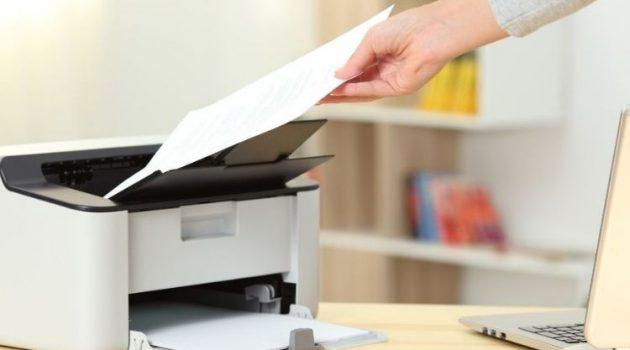 Best Printer for Senior Citizens