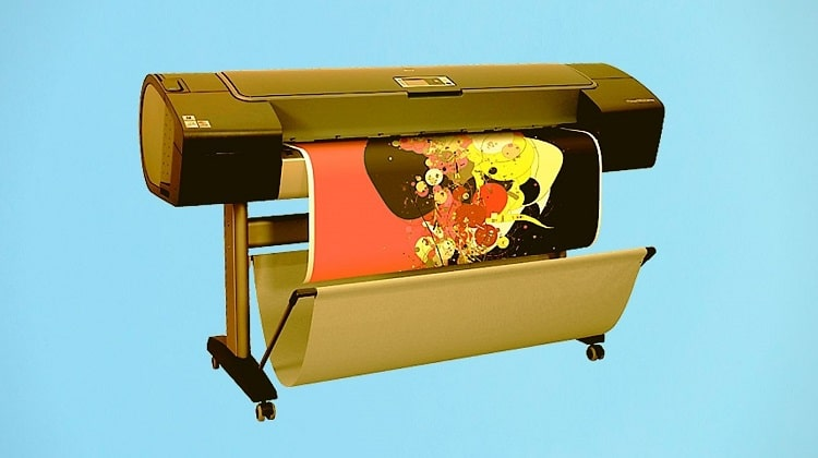 What Is A Plotter Printer?