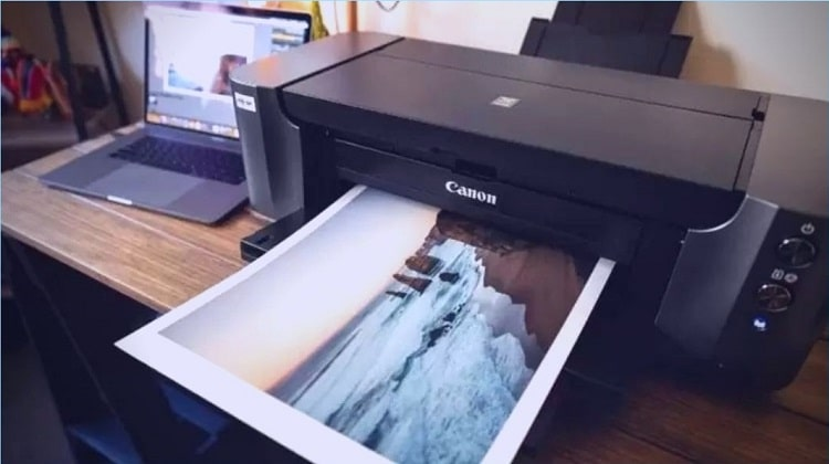 How To Print On Glossy Paper