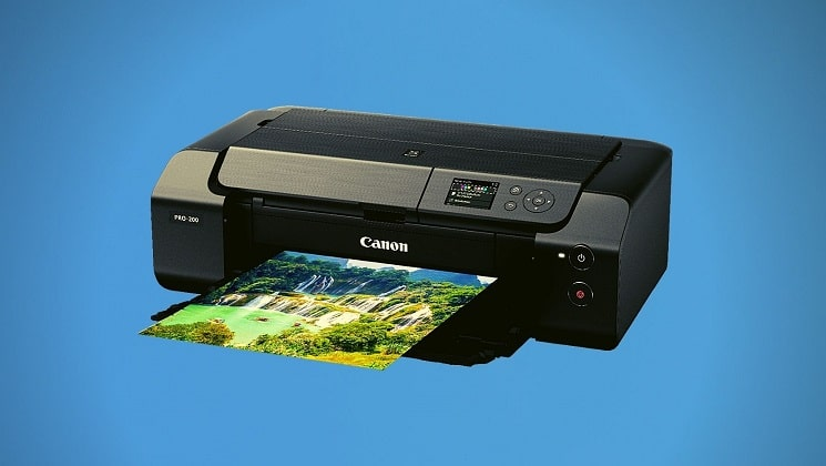 List of Top 13 x 19 Printers