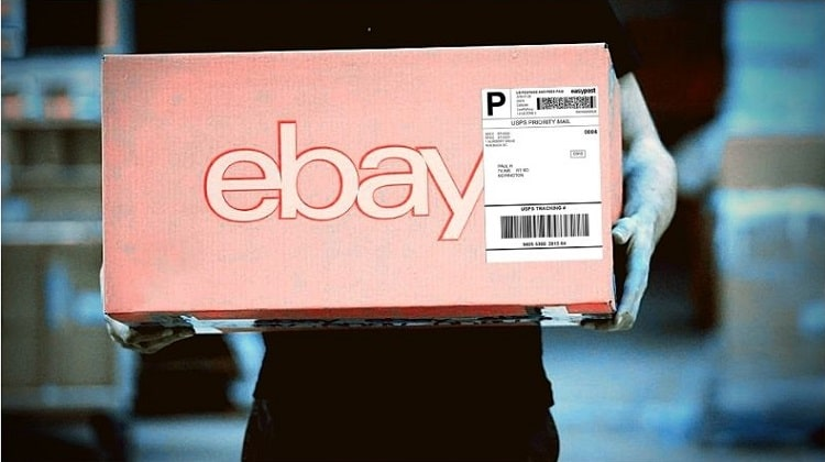 How Do I Print A Return Shipping Label On eBay