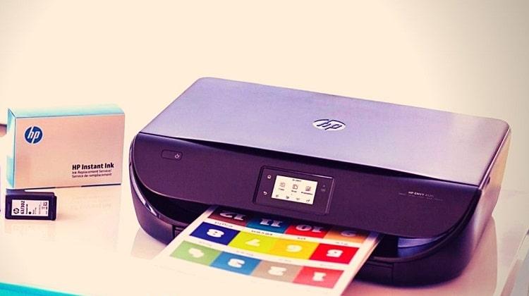 How Do I Turn Off My Hp Printer