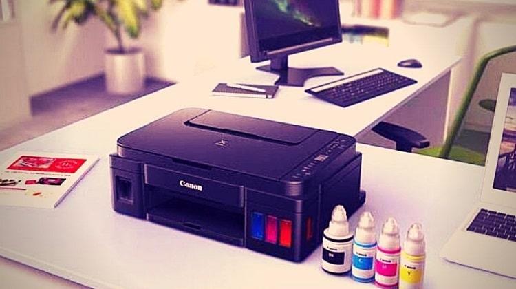 List Of Top Ink Efficient Inkjet Printers